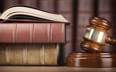5 livros apaixonantes para amantes do direito